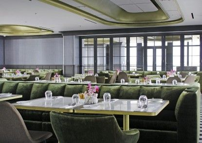 Goodrich Suites Jakarta Rumah Makan