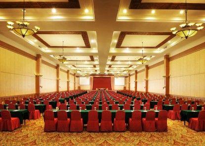 Goodway Hotel Batam Ruangan Meeting