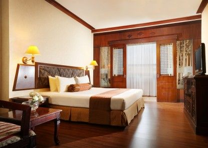 Goodway Hotel Batam Kamar Tamu