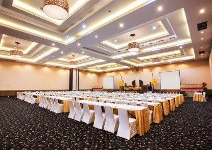 Goodway Hotel & Resort Ruang Pertemuan