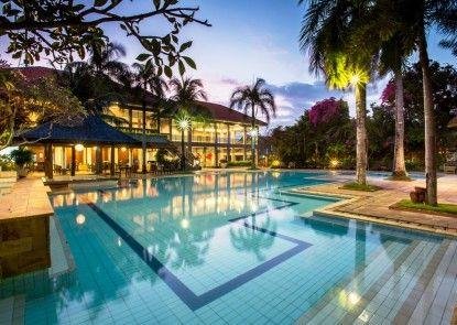 Goodway Hotel & Resort Kolam Renang