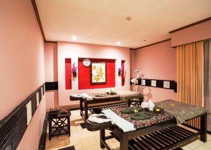 Goodway Hotel & Resort Spa