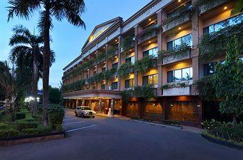 Goodway Hotel Batam, Batam