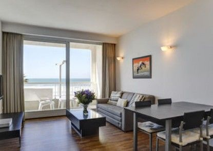 Gorgeous Suite with Ocean View TLV