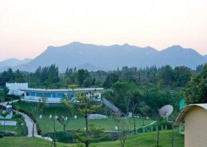 Gorilla Hills Hua Hin Hotel