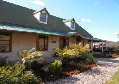 Goulds Country Guest House