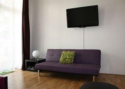 GoVIenna Modern Apartment
