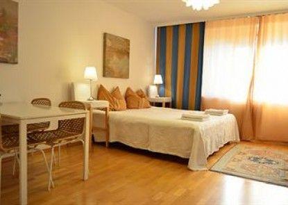 GoVienna Urban Living Belvedere Apartment