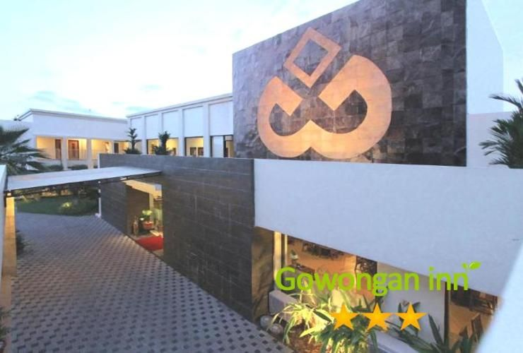 Gowongan Inn Hotel Malioboro