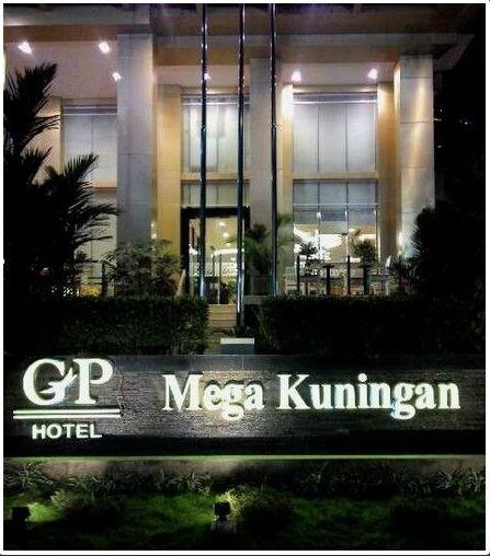 GP Mega Kuningan Hotel, Jakarta Selatan