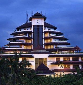 GQ Hotel Yogyakarta (Grand Quality Hotel)