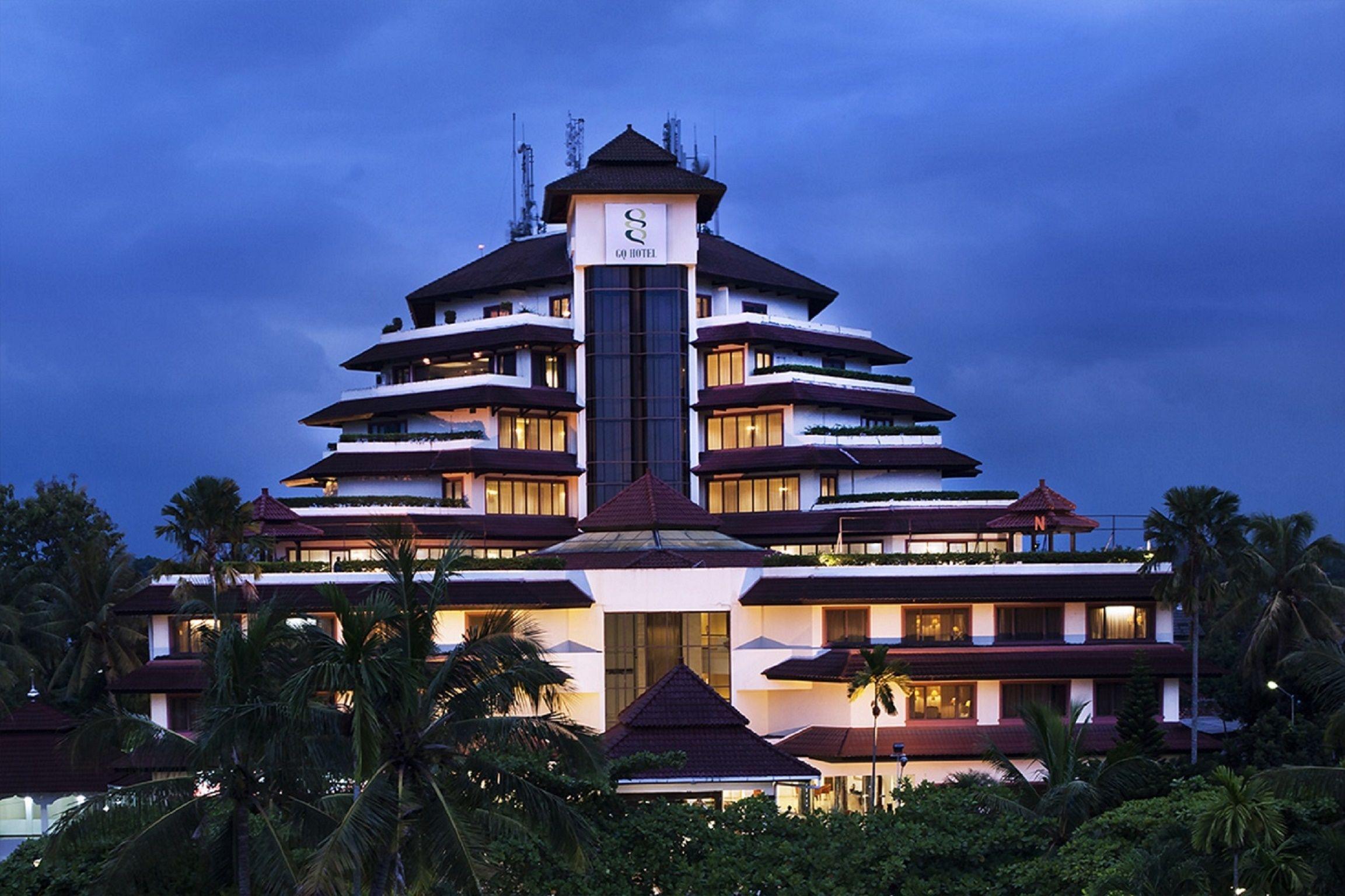 GQ Hotel Yogyakarta (Grand Quality Hotel), Sleman