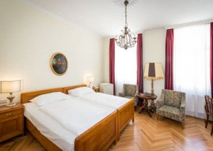 Graben Hotel