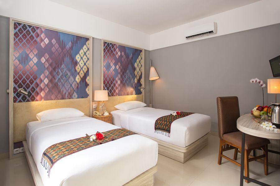 Aruna Senggigi Resort & Convention, Lombok Barat