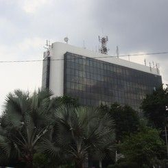 Graha Bumiputera Building