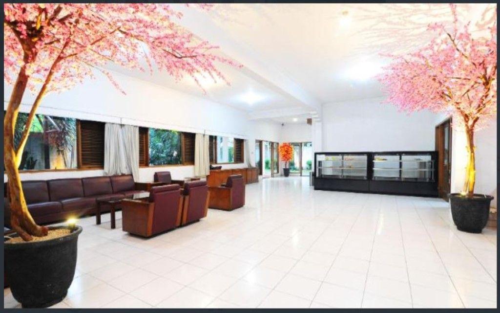 Graha Asri Hotel, Bandung