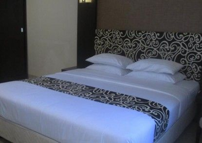 Graha Ayu Hotel Lombok Teras
