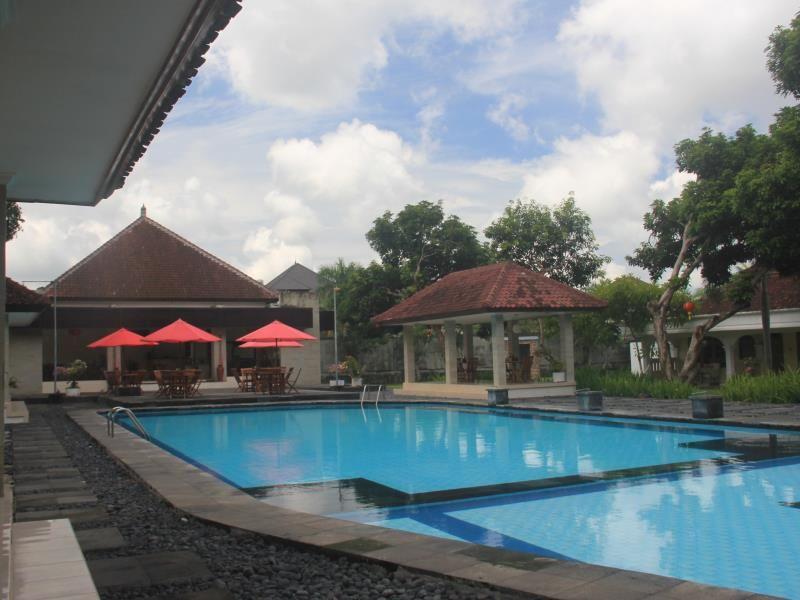 Graha Ayu Hotel Lombok, Mataram