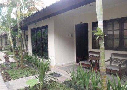 Graha Ubud Bali Resort & Spa Teras