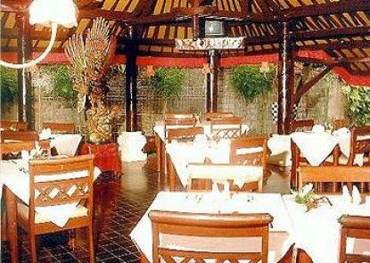Graha Ubud Bali Resort & Spa Rumah Makan