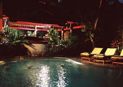 Graha Ubud Bali Resort & Spa Kolam Renang Utama