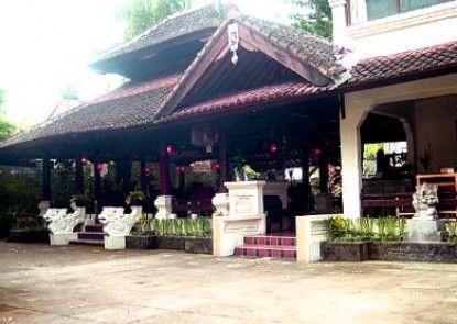 Graha Ubud Bali Resort & Spa Pintu Masuk