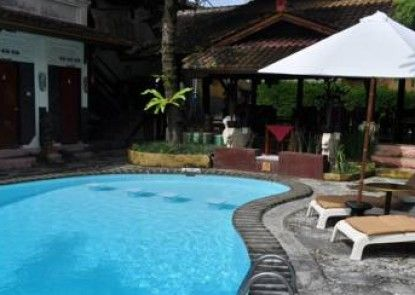 Graha Ubud Bali Resort & Spa Kolam Renang