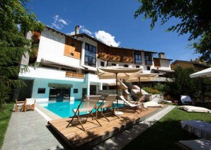 Gran Baita Hotel & Wellness