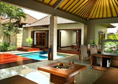 Grand Akhyati Villas and Spa Vila