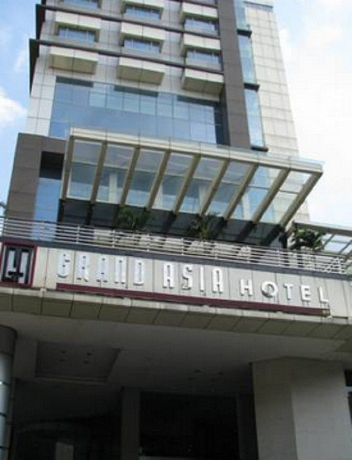 Grand Asia Hotel, Jakarta Utara