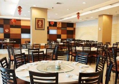 Grand Asia Hotel Rumah Makan