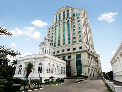 Grand Aston City Hall Medan