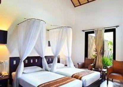 Grand Bali Villa Kamar Tamu