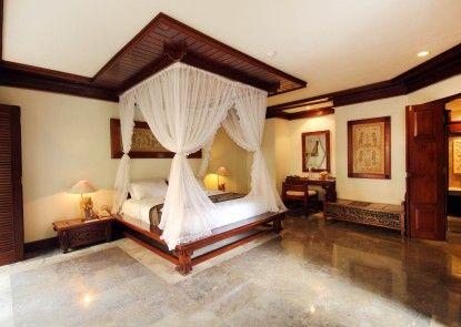Grand Balisani Suites Hotel Ruangan Suite