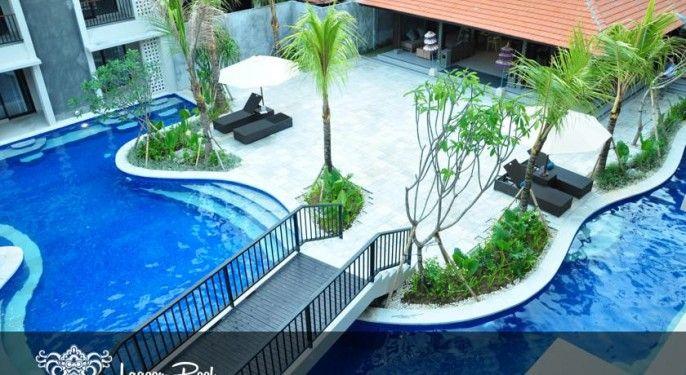 Grand Barong Resort Bali - Kuta, Badung