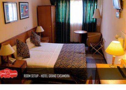 Grand Casamora