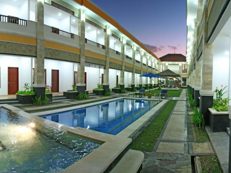 Grand City Inn Managed by Eagle Eyes, Denpasar