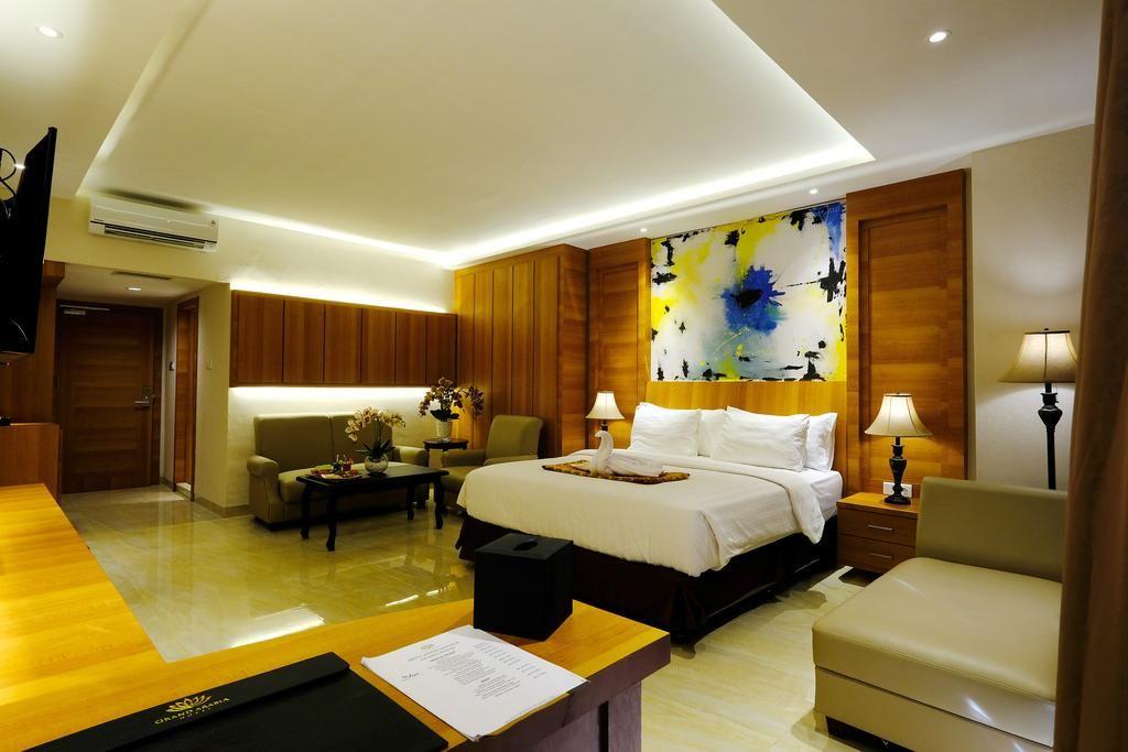 Grand Arabia Hotel, Banda Aceh