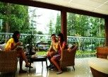 Pesan Kamar Grand Deluxe Leopard Room Only  di Royal Safari Garden Resorts and Convention
