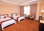 Pesan Kamar Grand Deluxe Room di Hermes Palace Hotel Banda Aceh