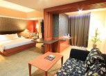 Pesan Kamar Grand Deluxe Room di Treva International Hotel