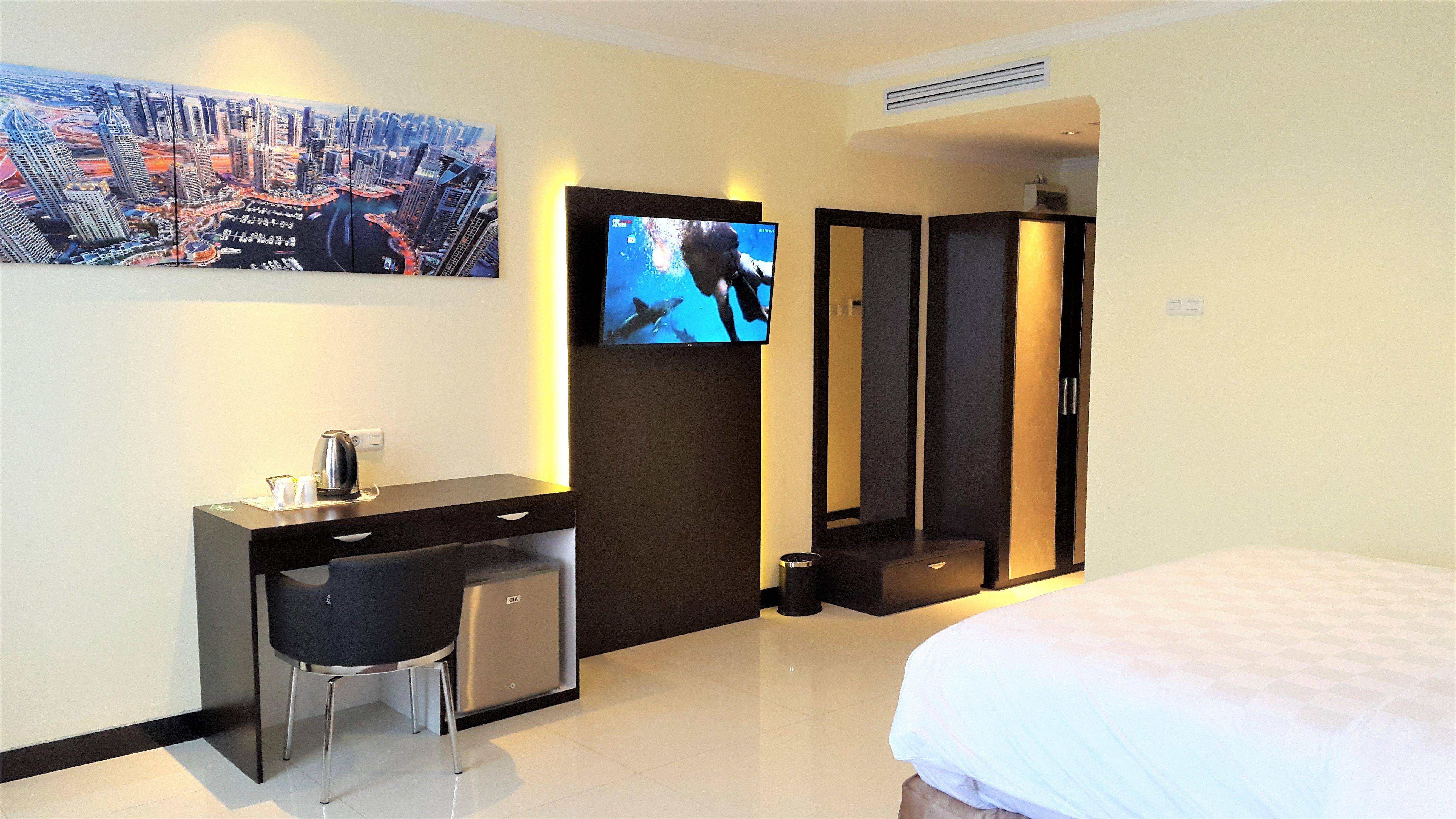 Sunbreeze Hotel, Jakarta Selatan