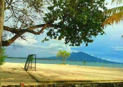 Grand Elty Krakatoa Pemandangan