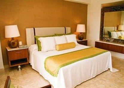 Grand Hotel Acapulco Teras