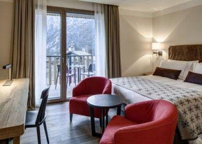 Grand Hotel Courmayeur Montblanc