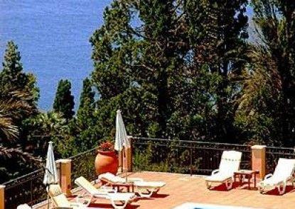 Grand Hotel San Pietro Relais & Châteaux