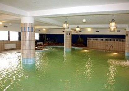Grand Hotel Terme Parco Augusto & Spa