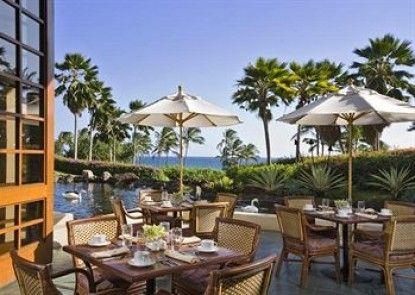 Grand Hyatt Kauai Resort and Spa Teras