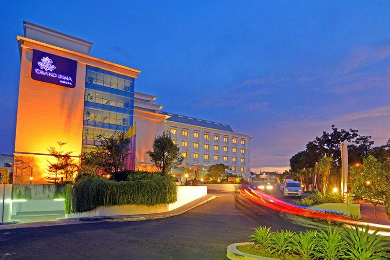 Grand Inna Padang, Padang