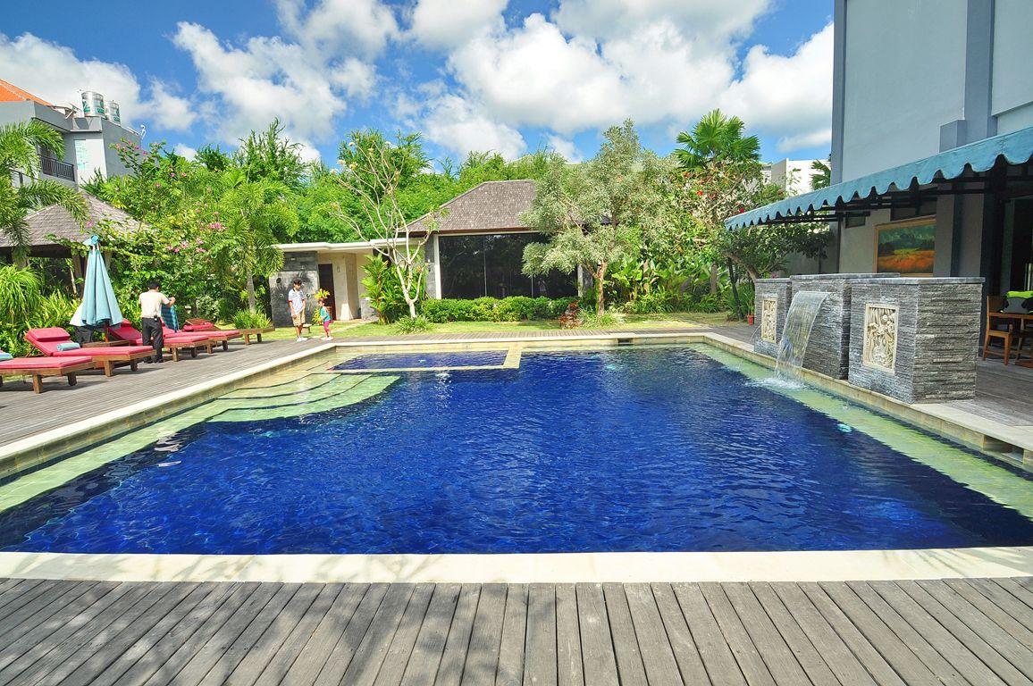 Grand Jimbaran Boutique Hotel & Spa, Badung